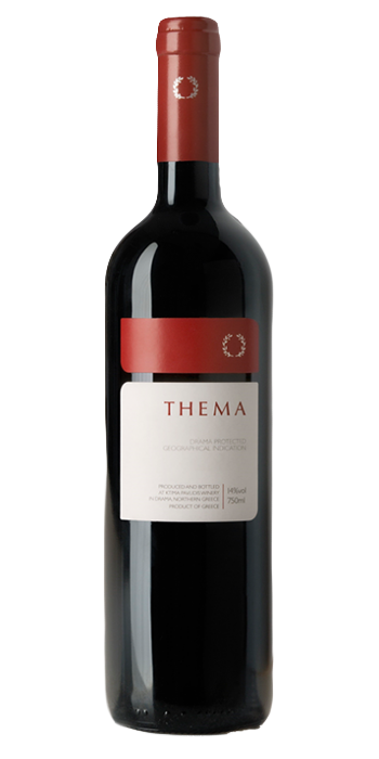Vin Thema Red