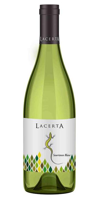 Vin lacerta sauvignon blanc