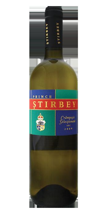 Crâmpoşie Selecţionată - Prince Știrbey