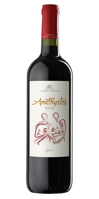 Vin AMETHYSTOS RED